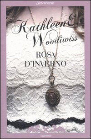 Rosa d'inverno - Kathleen E. Woodiwiss pdf epub