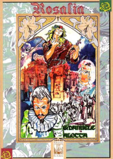 Rosalia - Emanuele Alotta pdf epub
