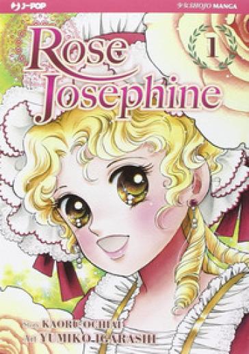 Rose Josephine. 1. - Yumiko Igarashi | Kritjur.org