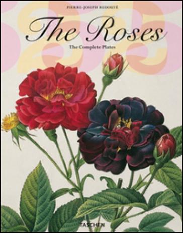 Roses. Ediz. italiana - Petra-Andrea Hinz |