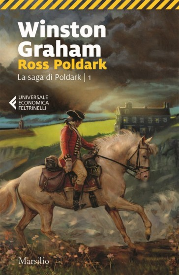 Ross Poldark - Winston Graham |