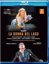 Rossini: la donna del lago [th