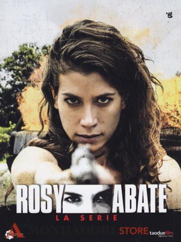 Rosy Abate - La serie (3 DVD)(+booklet)