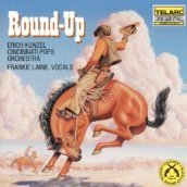 Round up (western movie t