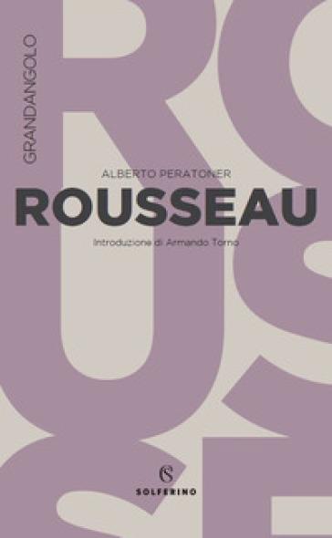 Rousseau - Alberto Peratoner  
