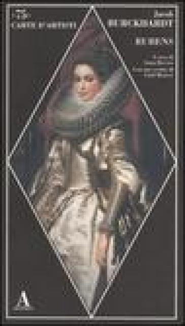 Rubens - Jacob Burckhardt pdf epub