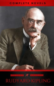 Rudyard Kipling: The Complete Novels and Stories (Book Center)