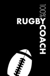 Rugby Coach Notebook