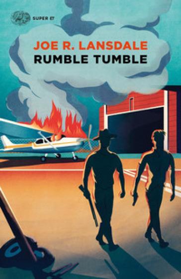 Rumble tumble - Joe R. Lansdale | Ericsfund.org