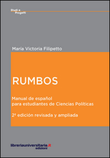 Rumbos - M. Victoria Filipetto |