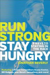 Run Strong, Stay Hungry