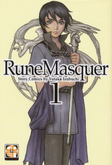 Rune masquer. 1. - Yutaka Izubuchi pdf epub