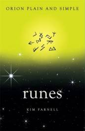 Runes, Orion Plain and Simple