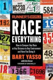 Runner s World Race Everything