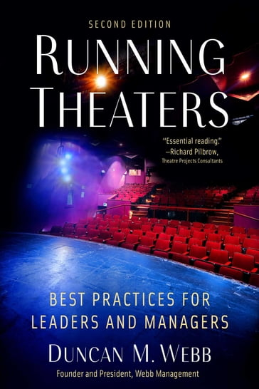Running Theaters, Second Edition