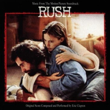 Rush original motion picture score
