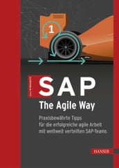 SAP, The Agile Way