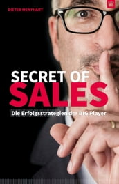 SECRET OF SALES