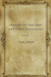 SERMONS ON THE CARD AND OTHER DISCOURSES()
