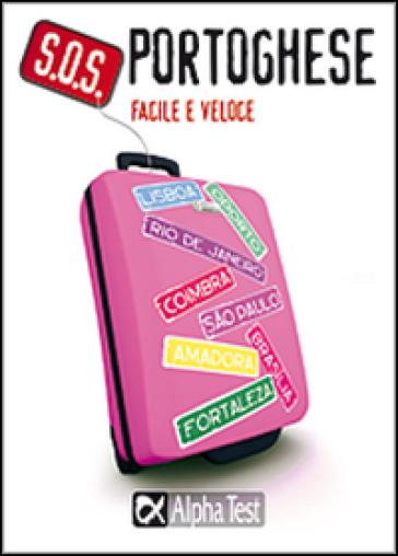 S.O.S. Portoghese facile e veloce - Antonio Fournier | Rochesterscifianimecon.com
