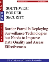 SOUTHWEST BORDER SECURITY