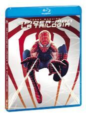 SPIDER-MAN - TRILOGIA - ORIGINS COLLECTION (3 Blu-Ray)