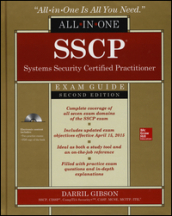 SSCP systems security certified practitioner all-in-one exam guide. Con CD-ROM