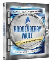 STAR TREK - THE RODDENBERRY VAULT (3 Blu-Ray)