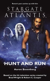 STARGATE ATLANTIS Hunt and Run