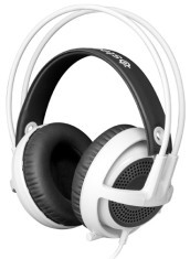 STEELSERIES Cuffie Siberia v3 Bianco
