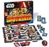 SW: Star Wars Labyrinth