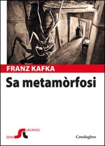 Sa metamòrfosi (Die Vewandlung). Testo sardo - Franz Kafka   Kritjur.org