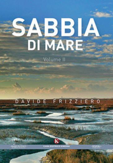 Sabbia di mare. 2. - Davide Frizziero | Ericsfund.org