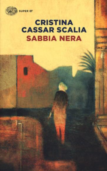 Sabbia nera - Cristina Cassar Scalia pdf epub
