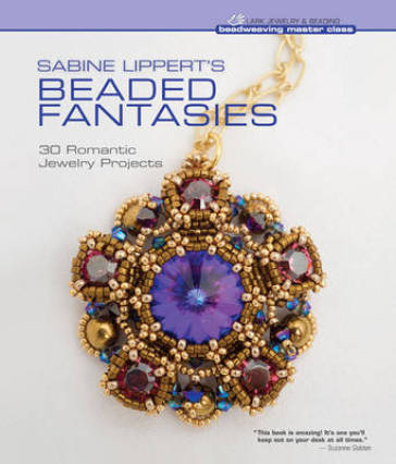 Sabine Lippert's Beaded Fantasies