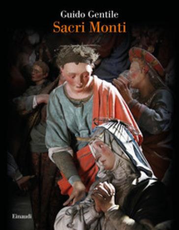 Sacri Monti - Guido Gentile   Jonathanterrington.com