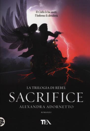 Sacrifice - Alexandra Adornetto |