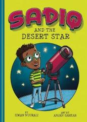Sadiq and the Desert Star