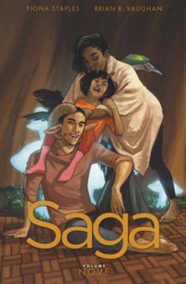 Saga. 9.