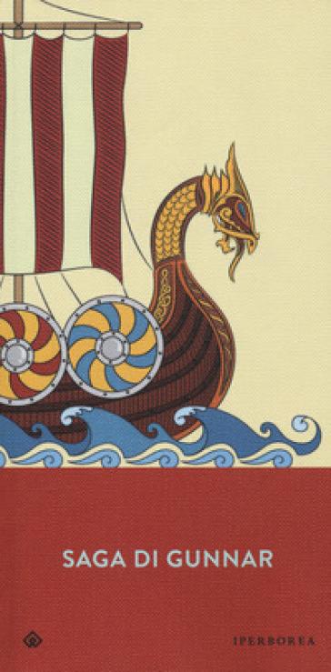 Saga di Gunnar - R. Pagani | Jonathanterrington.com