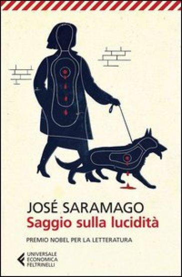 Saggio sulla lucidità - José Saramago | Kritjur.org
