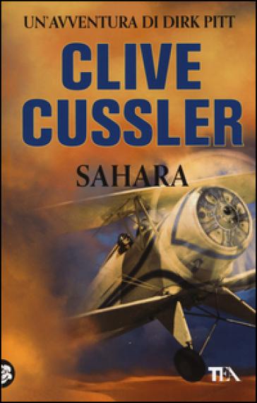 Sahara - Clive Cussler |