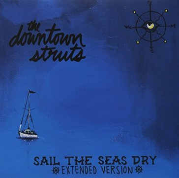 Sail the seas dry.. -ltd-