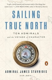 Sailing True North