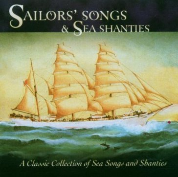 Sailor's songs and sea sh
