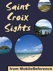 Saint Croix Sights (Mobi Sights)