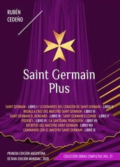 Saint Germain Plus