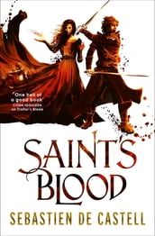 Saint s Blood