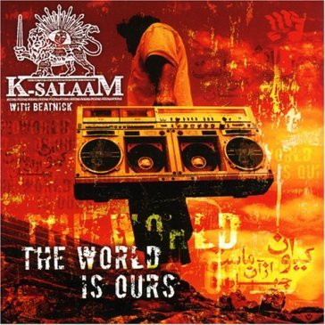 Salaam-world is ours