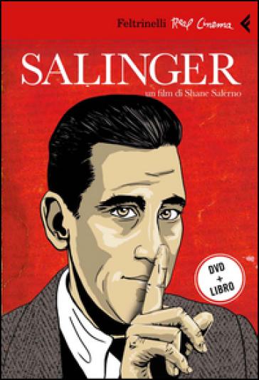 Salinger. DVD. Con libro - Shane Salerno | Rochesterscifianimecon.com